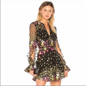 Revolve Kensington Dress